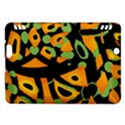 Abstract animal print Kindle Fire HDX Hardshell Case View1