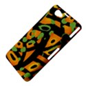 Abstract animal print Sony Xperia Z1 Compact View4