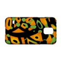 Abstract animal print Samsung Galaxy S5 Hardshell Case  View1