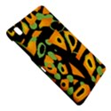 Abstract animal print Samsung Galaxy Tab Pro 8.4 Hardshell Case View4