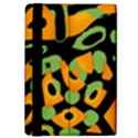 Abstract animal print iPad Mini 2 Flip Cases View4