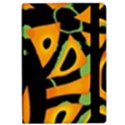 Abstract animal print iPad Air Flip View2