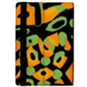 Abstract animal print iPad Air Flip View4