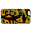 Abstract animal print Apple iPhone 6 Plus/6S Plus Hardshell Case View1