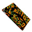 Abstract animal print iPad Air 2 Hardshell Cases View5