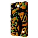 Abstract animal print Samsung Galaxy Tab 4 (7 ) Hardshell Case  View2