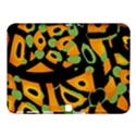Abstract animal print Samsung Galaxy Tab 4 (10.1 ) Hardshell Case  View1