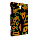 Abstract animal print Samsung Galaxy Tab S (8.4 ) Hardshell Case  View3