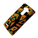Abstract animal print LG G4 Hardshell Case View4