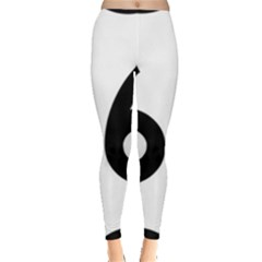 U.S. Route 66 Leggings