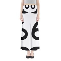 U S  Route 66 Maxi Skirts