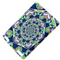 Power Spiral Polygon Blue Green White Kindle Touch 3G View4