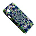 Power Spiral Polygon Blue Green White Samsung Galaxy SL i9003 Hardshell Case View5