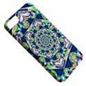 Power Spiral Polygon Blue Green White Apple iPhone 5 Classic Hardshell Case View5