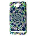 Power Spiral Polygon Blue Green White Samsung Ativ S i8750 Hardshell Case View3