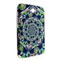 Power Spiral Polygon Blue Green White Samsung Galaxy Note 8.0 N5100 Hardshell Case  View2