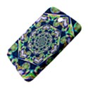 Power Spiral Polygon Blue Green White Samsung Galaxy Note 8.0 N5100 Hardshell Case  View4