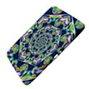 Power Spiral Polygon Blue Green White Samsung Galaxy Tab 3 (10.1 ) P5200 Hardshell Case  View4