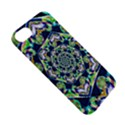 Power Spiral Polygon Blue Green White Apple iPhone 5S/ SE Hardshell Case View5
