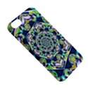 Power Spiral Polygon Blue Green White Apple iPhone 5C Hardshell Case View5