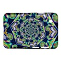 Power Spiral Polygon Blue Green White Samsung Galaxy Tab 2 (7 ) P3100 Hardshell Case  View1