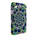 Power Spiral Polygon Blue Green White Samsung Galaxy Tab 2 (7 ) P3100 Hardshell Case  View2