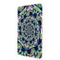 Power Spiral Polygon Blue Green White Samsung Galaxy Tab 2 (10.1 ) P5100 Hardshell Case  View3
