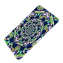 Power Spiral Polygon Blue Green White Samsung Galaxy Tab 2 (10.1 ) P5100 Hardshell Case  View4