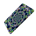 Power Spiral Polygon Blue Green White Kindle Fire HDX Hardshell Case View4