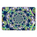 Power Spiral Polygon Blue Green White Kindle Fire HDX 8.9  Hardshell Case View1