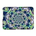 Power Spiral Polygon Blue Green White Amazon Kindle Fire (2012) Hardshell Case View1
