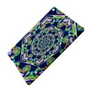 Power Spiral Polygon Blue Green White iPad Air 2 Hardshell Cases View4