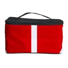 New Zealand State Highway 1 Cosmetic Storage Case