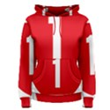 New Zealand State Highway 1 Women s Pullover Hoodie View1