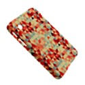 Modern Hipster Triangle Pattern Red Blue Beige Samsung Galaxy Tab 2 (7 ) P3100 Hardshell Case  View5