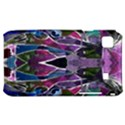Sly Dog Modern Grunge Style Blue Pink Violet Samsung Galaxy S i9000 Hardshell Case  View1