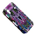 Sly Dog Modern Grunge Style Blue Pink Violet Samsung Galaxy Ace S5830 Hardshell Case  View5