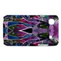 Sly Dog Modern Grunge Style Blue Pink Violet Samsung Galaxy SL i9003 Hardshell Case View1