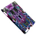 Sly Dog Modern Grunge Style Blue Pink Violet Apple iPad 2 Hardshell Case (Compatible with Smart Cover) View5