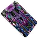 Sly Dog Modern Grunge Style Blue Pink Violet Samsung Galaxy Tab 8.9  P7300 Hardshell Case  View5