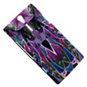 Sly Dog Modern Grunge Style Blue Pink Violet Sony Xperia S View5