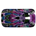 Sly Dog Modern Grunge Style Blue Pink Violet Samsung Galaxy S3 MINI I8190 Hardshell Case View1