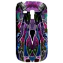 Sly Dog Modern Grunge Style Blue Pink Violet Samsung Galaxy S3 MINI I8190 Hardshell Case View2