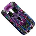 Sly Dog Modern Grunge Style Blue Pink Violet Samsung Galaxy S3 MINI I8190 Hardshell Case View5