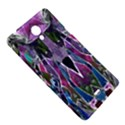 Sly Dog Modern Grunge Style Blue Pink Violet Sony Xperia T View5