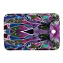 Sly Dog Modern Grunge Style Blue Pink Violet Samsung Galaxy Note 8.0 N5100 Hardshell Case  View1
