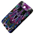 Sly Dog Modern Grunge Style Blue Pink Violet Samsung Galaxy Tab 3 (7 ) P3200 Hardshell Case  View4