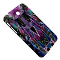 Sly Dog Modern Grunge Style Blue Pink Violet Samsung Galaxy Tab 3 (7 ) P3200 Hardshell Case  View5