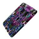 Sly Dog Modern Grunge Style Blue Pink Violet Samsung Galaxy Tab 3 (10.1 ) P5200 Hardshell Case  View4