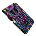 Sly Dog Modern Grunge Style Blue Pink Violet Samsung Galaxy Tab 3 (10.1 ) P5200 Hardshell Case  View5